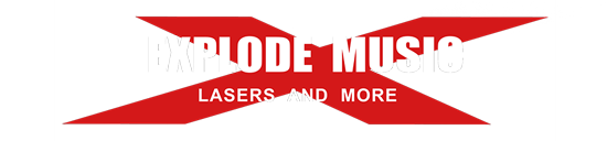 Logo EXPLODE MUSIC